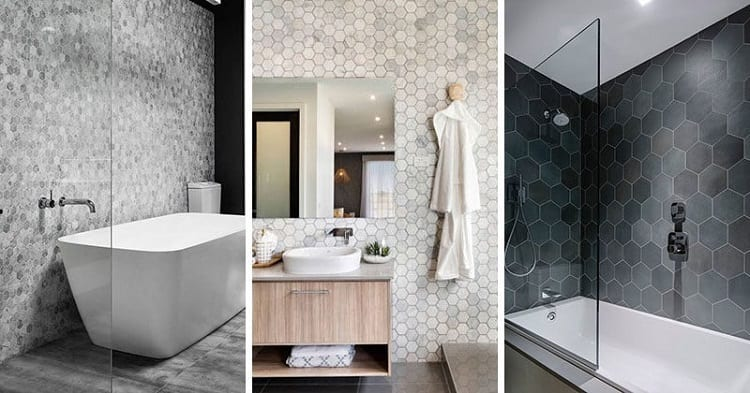 Small/Medium and Large Bathrooms
