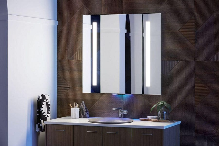 Best Bathroom Mirror: Refresh Your Bathroom