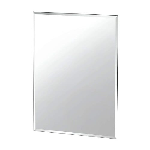 Gatco Beveled Easy Mount Mirror