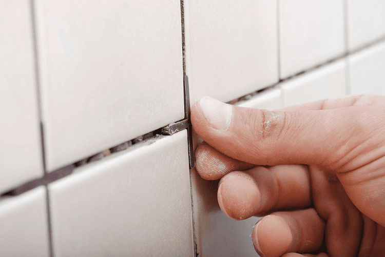 Bathroom Tile Spacer