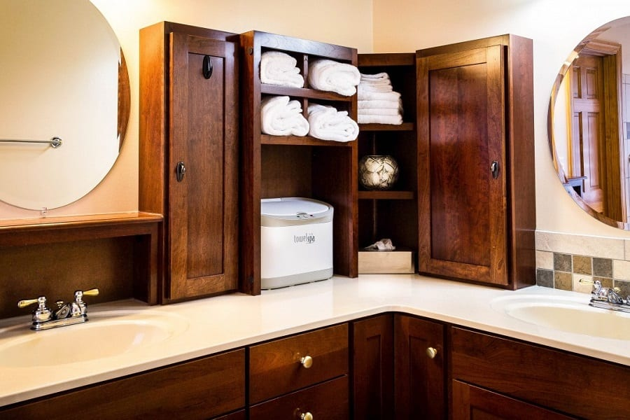 Best Bathroom Cabinet For Your New Bathroom