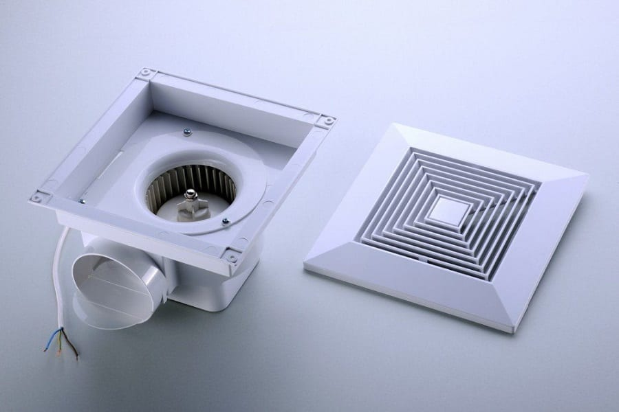 Best Bathroom Exhaust Fan For 2020