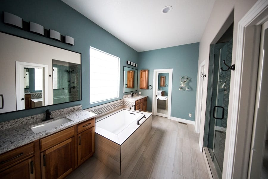 The Cost of Remodeling a Bathroom: Everything Considered
