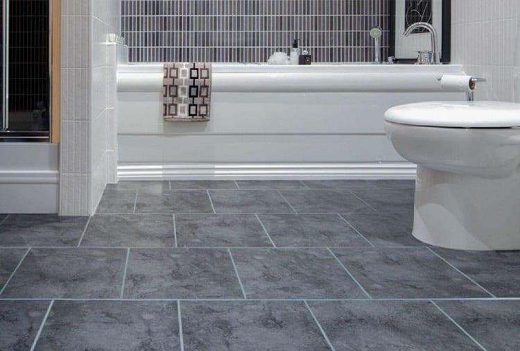 Bathroom Ceramic Flooring