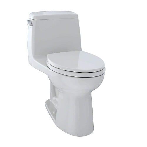TOTO MS854114EL#11 Toilet