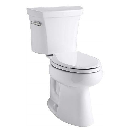 KOHLER K-3999-0 Toilet