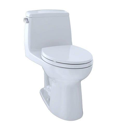 TOTO MS854114ELG#01 Toilet