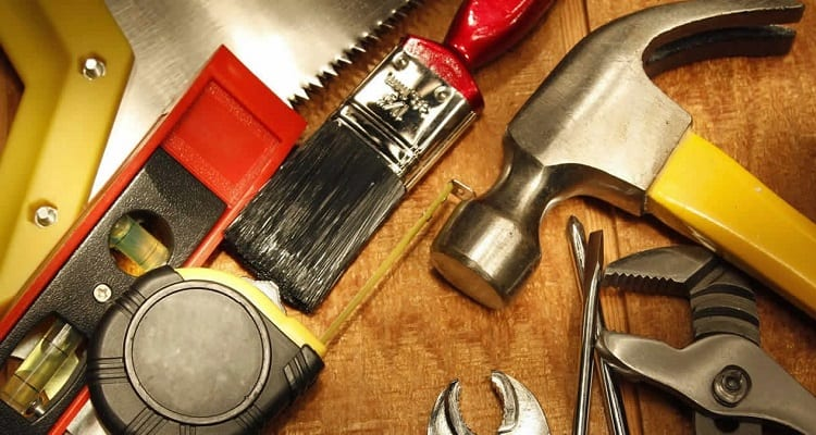 Tools For Remodeling Bathroom